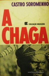 A Chaga «€5.00»