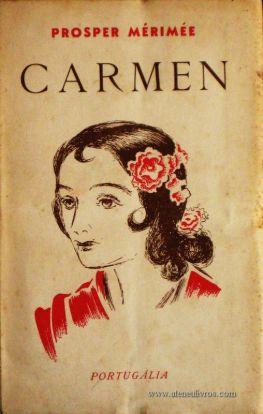 Carmen «€5.00»