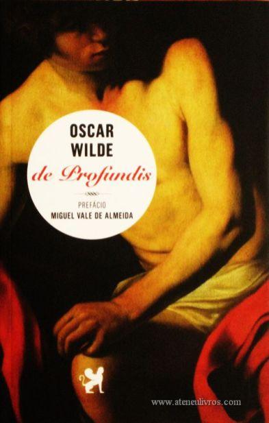 Oscar Wilde - De Profundis «€5.00»