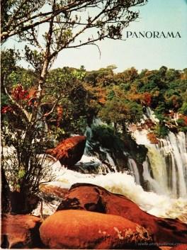 Panorama - Revista Portuguesa de Arte e Turismo - n.º 23 - III Série - 1961 «€15.00»