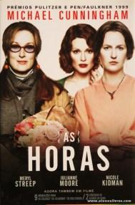 Meryl Streep, Julianne Moore, Nicole Kidman - As Horas «€10.00»