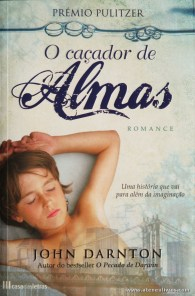 John Darnton - Romance de Almas «€10.00»
