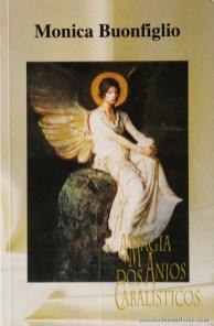 Monica Buonfiglio - A Magia dos Anjos Cabalísticos «€5.00»