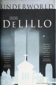 Don De Lillo - Underworld - «20.00»
