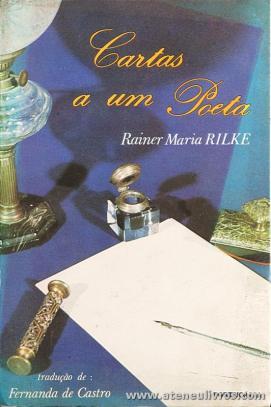 Rainer Maria Rilke - Cartas a um Poeta «€5.00»