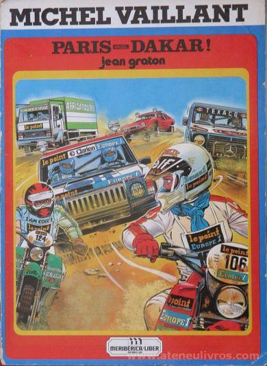 Paris Dakar - «€5.00»