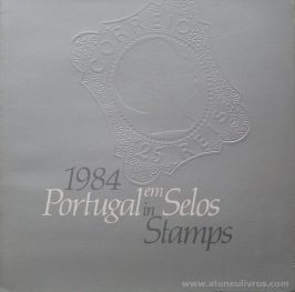 Portugal em Selos - 1984 - «€100.00»