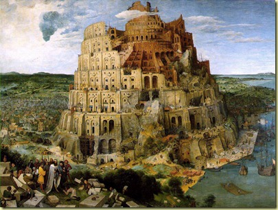 Brueghel-babel 2