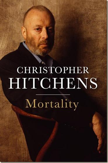 Mortalidad- Hitchens