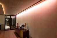 EFH Biel RGB Wand LED