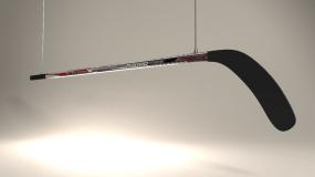 Hängelampe Hockey res