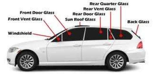 auto-glass-parts