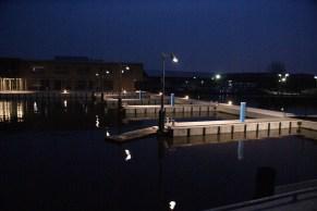Waternet werkhaven Amsterdam
