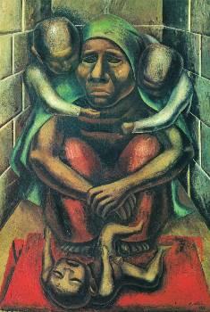 «Προλετάρια μάνα», 1929