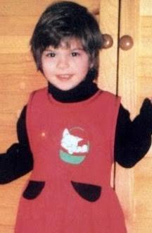 """Η τρίχρονη Μίλιτσα Ράκιτς βρήκε τραγικό θάνατο στο σπίτι της από μια """"έξυπνη βόμβα"""" του ΝΑΤΟ"""