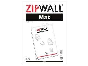 ZipWall Mat Starter Kit