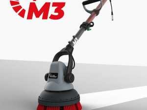 motoscrubber m3