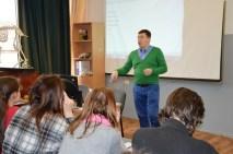 Mokymo seminaras