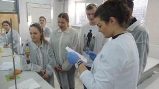 Seminaras Kauno Maironio gimnazijos moksleiviams