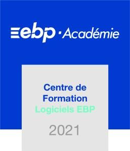 AT FORMATION CENTRE AGREE EBP COMPTA EBP PAIE EBP GESTION CO COMMERCIALE