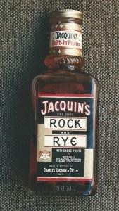 Rock N Rye