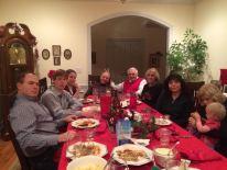 everyone at table