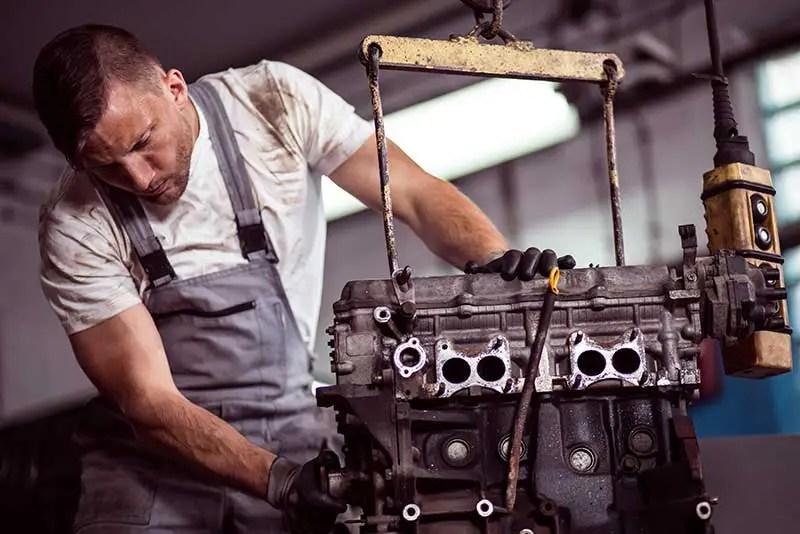 Best Engine Hoist – Buyer's Guide