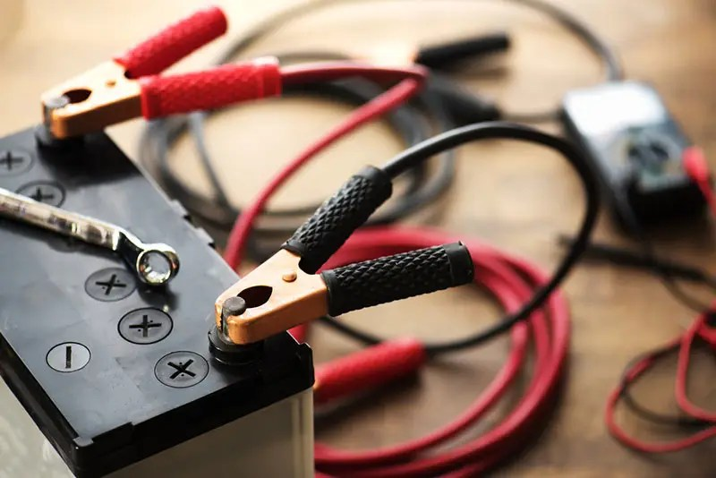 Best Jumper Cables – Buyer's Guide
