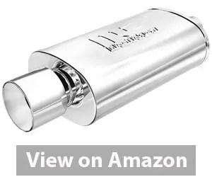 Best Muffler - MagnaFlow 14832 Exhaust Muffler Review