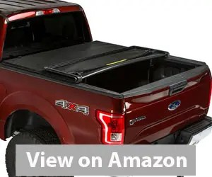 Best Tonneau Cover: Gator Tri-Fold Tonneau Truck Bed Cover Review