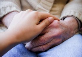 Palliative Care | Angels There For You™