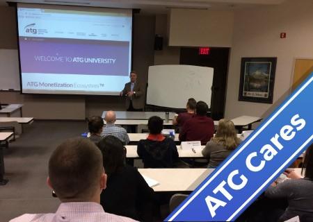 ATG-Cares---UM-Salesforce-Class