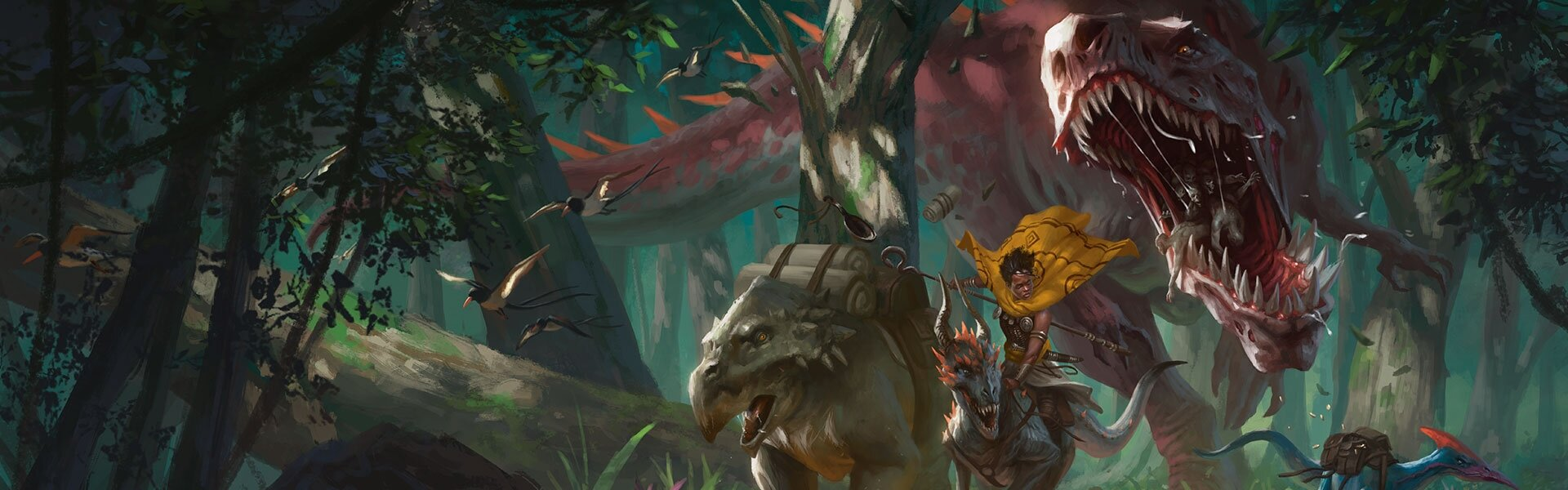 Tomb of Annihilation review
