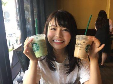 笑顔はアナウンサー級、スッピンは池田エライザ!?ミス青山コンテスト2017No.4井口綾子が伝説になる予感