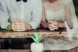 女子の憧れ『お嫁さん』結婚するということとは