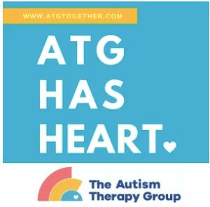 ATG has heart slogan