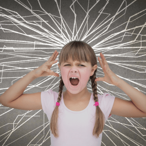 challenging autism behaviors can be difficult