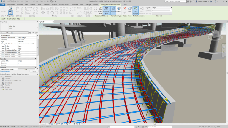 Tour The Revit 2019.1 New Features In The Latest Release