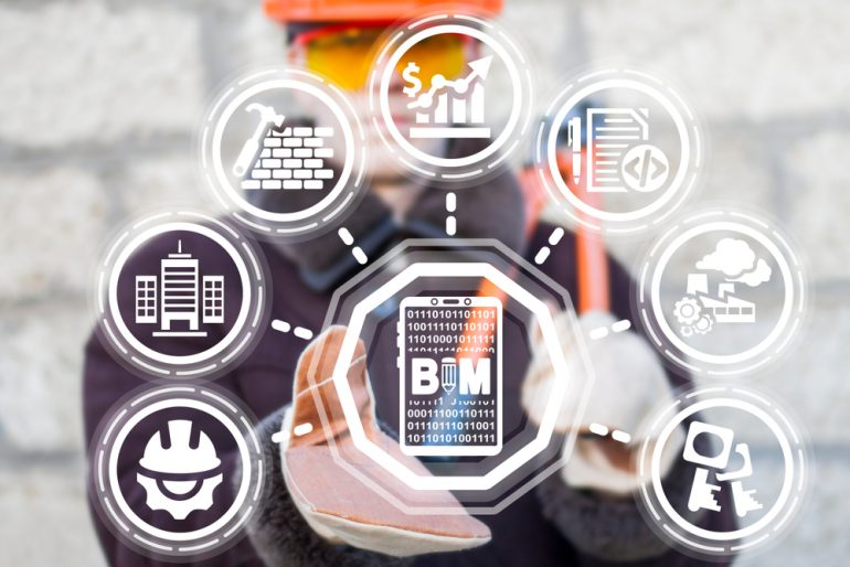 Seven Ways BIM Can Benefit the Government