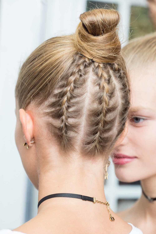 23 Model Rambut Pesta Yang Simpel Untuk Malam Hari All Things Hair