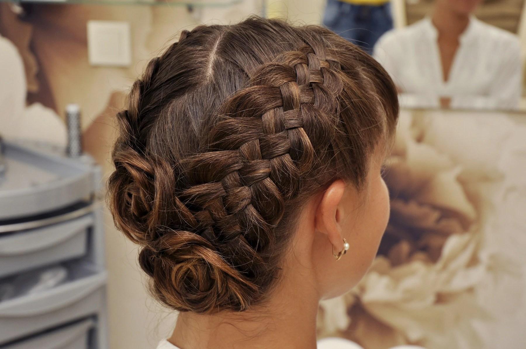 19 Cara Mengepang Rambut Ini Patut Dicoba All Things Hair Indonesia
