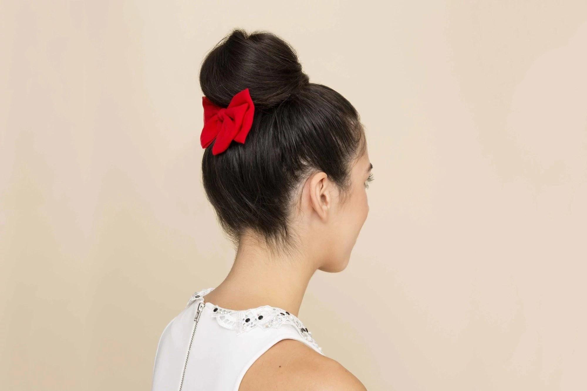 27 Sanggul Modern Untuk Pesta Lengkap Dengan Tutorial All Things Hair
