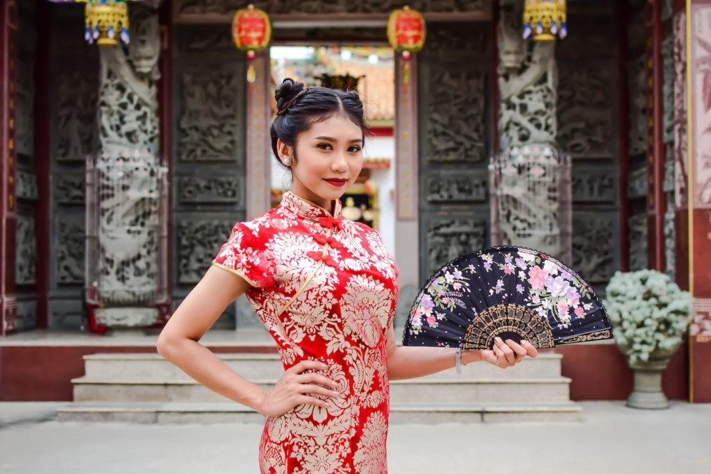 20 Ide Model Rambut Untuk Tahun Baru Imlek All Things Hair Indonesia