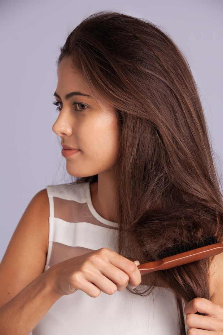 How to Style Fine Hair A Tutorial on Creating Volume