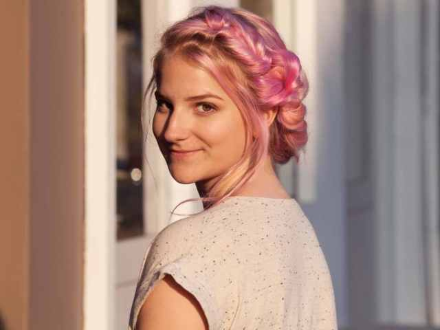 party hairstyles for your 30th birthday