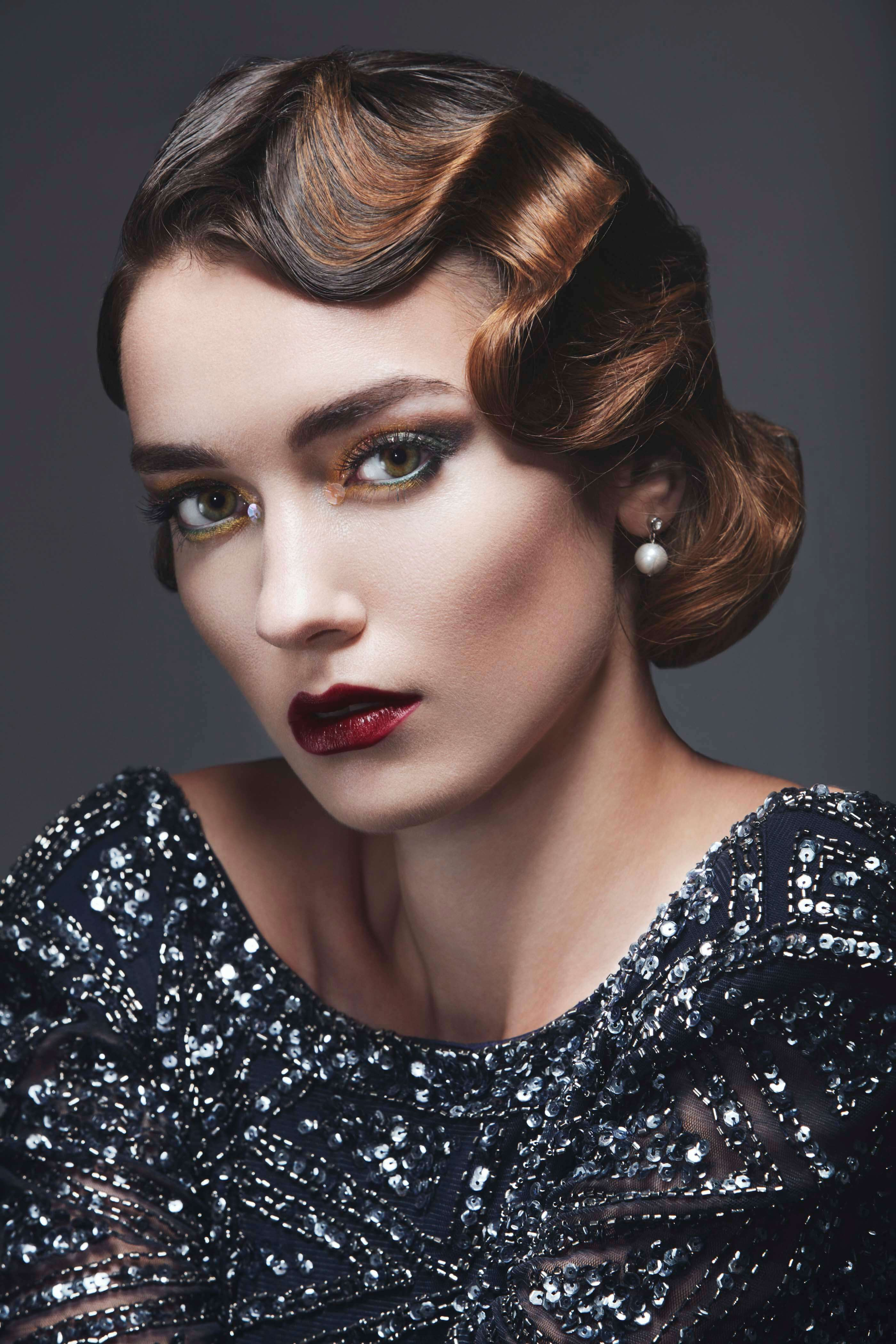Vintage Hairstyles For Beginners Know Your Eras With Our