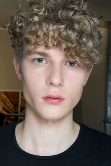 Curly Hairstyles For Men All Things Hair United Kingdom