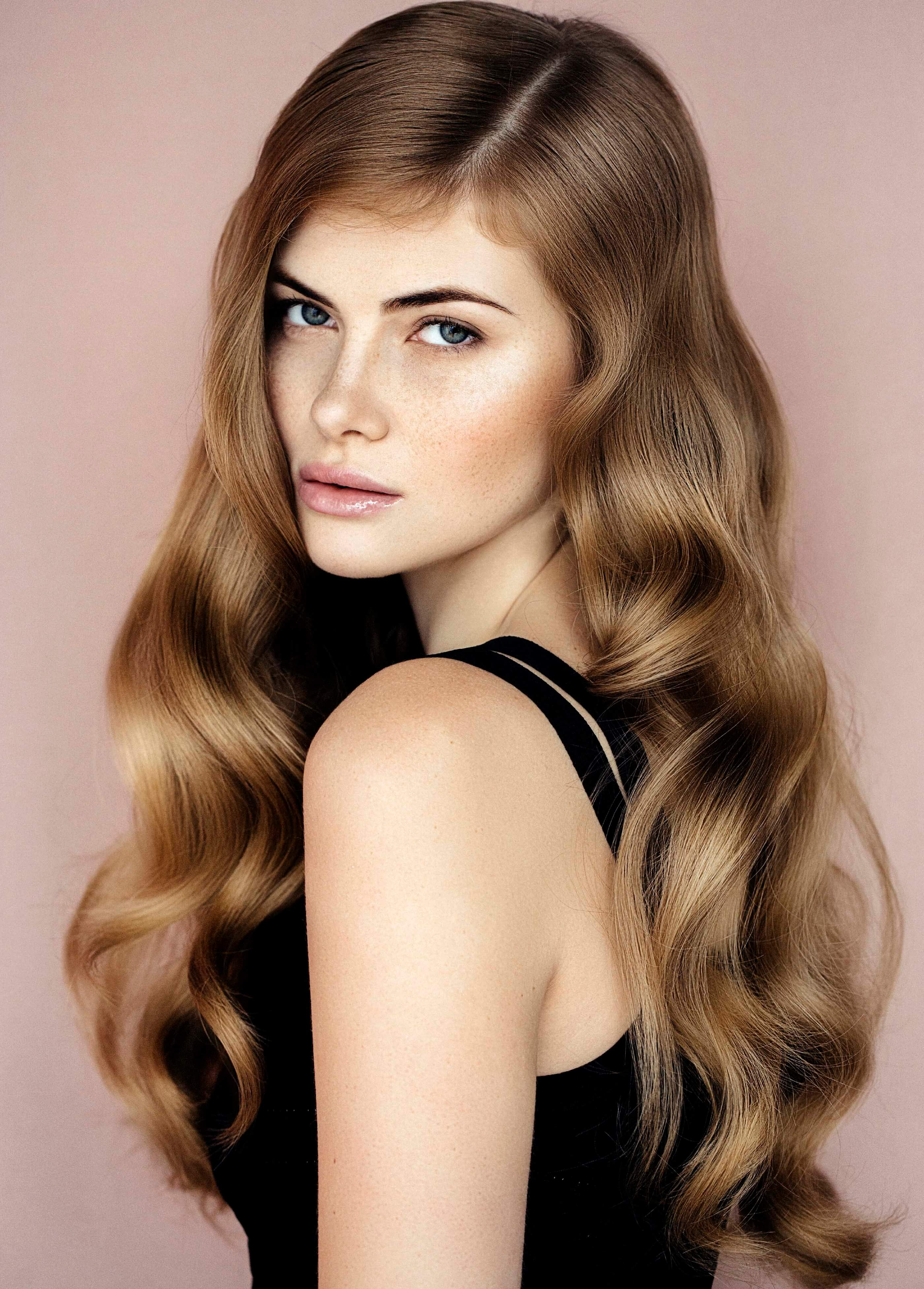 6 Of The Best Haircuts For Curly Hair All Things Hair UK