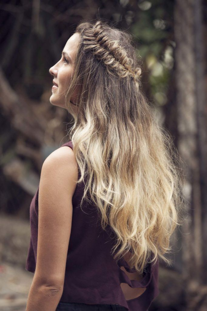 Half Up Half Down Hairstyles Your Ultimate Styling Guide