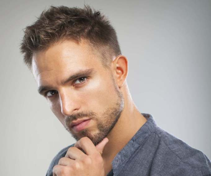 men's haircuts for round faces: 13 looks to ask your barber for